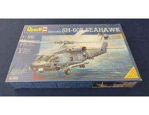 Revell 04088 SIKORSKY SH-60B SEAHAWK 1:100 Modellino
