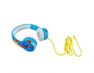 Dragon Ball Z Goku & Beerus headphones Teknofun