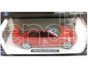 New Ray NY71056 BMW M 3 COUPE' 2008 1:24 Modellino
