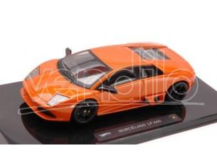 Hot Wheels Hwp4884 Lamb.murciel.lp 640 2006 Arancione 1:43 Modellino