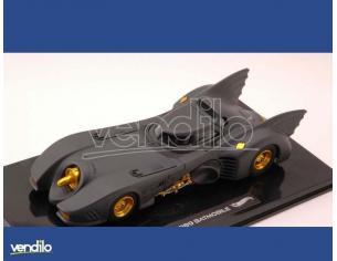 Hot Wheels HWX5494 BATMOBILE 1989 1:43 Modellino