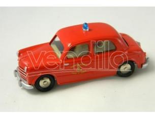 Scottoy 28 FIAT 1100 1953 VIGILI DEL FUOCO Modellino