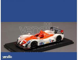 Spark Model S1523 ZYTEK 07 S N.32 LM 2009 1:43 Modellino