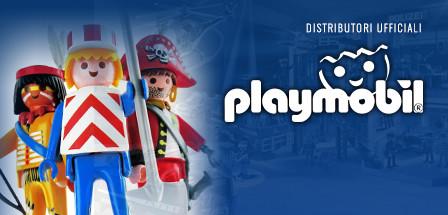 Ingrosso prodotti playmobil